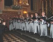 Koncert koled i pastoralek
