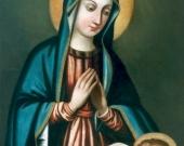 Matka Boza Pocieszenia