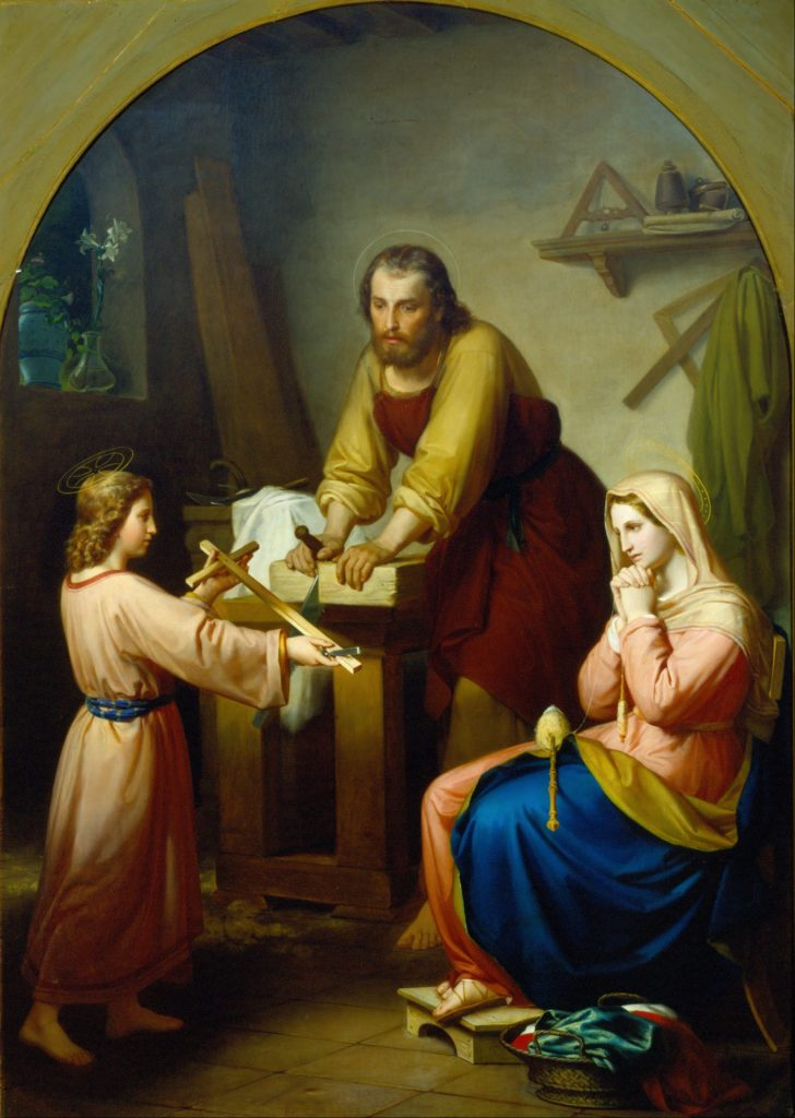rafael_flores_-_the_holy_family_-_google_art_project
