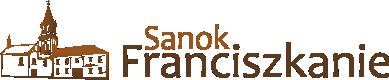 Franciszkanie Sanok Logo