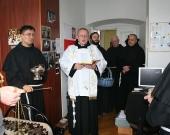 Koleda wKlasztorze iuSiostr 2008