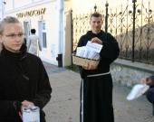 Niedziela Misyjna 2008 r.